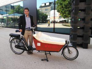 Fairvelo in Bregenz ausleihen